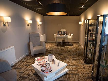 Hotelarrangement Zeeland Wellness