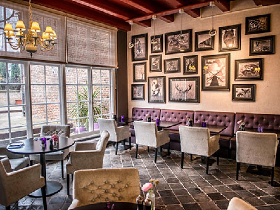 Weekendjeweg Sint Maartensdijk Restaurant