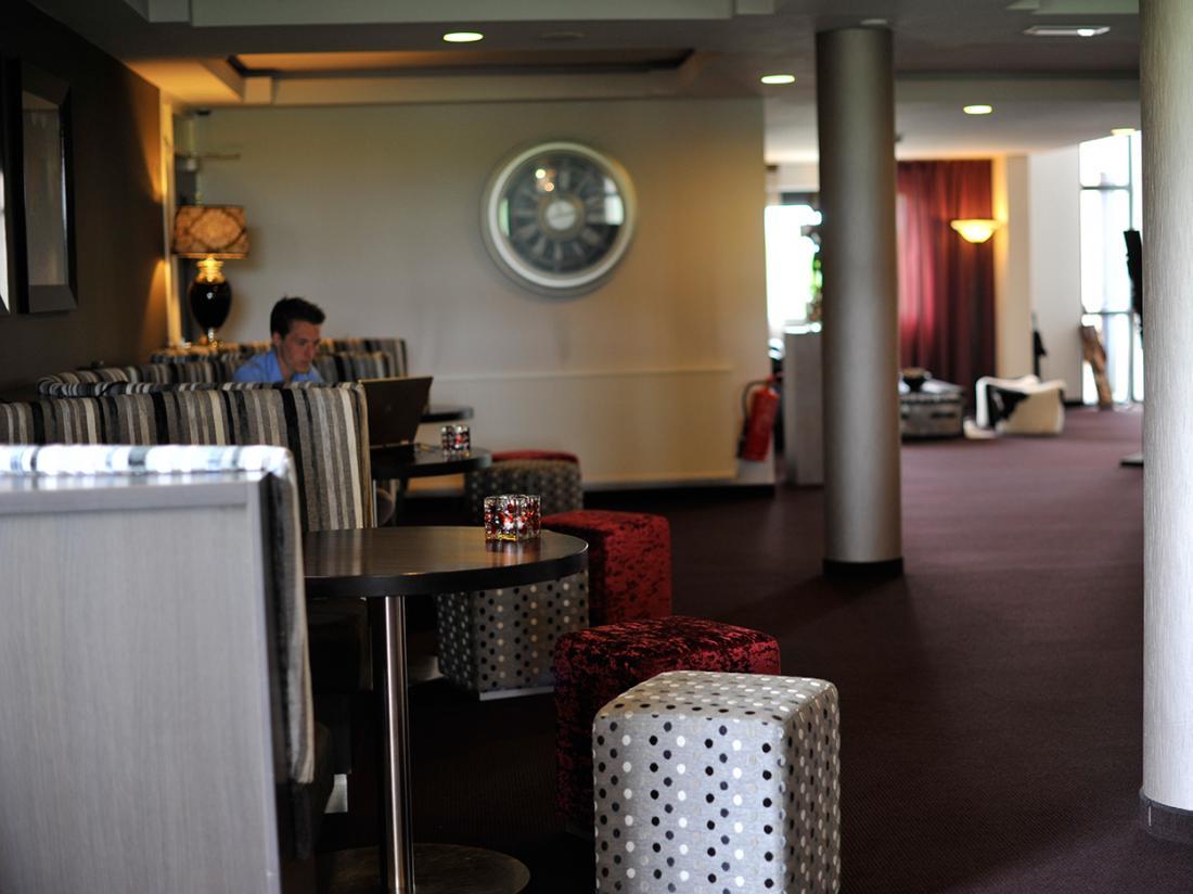 Port of Moerdijk Moerdijk Noord Brabant Hotel Lobby
