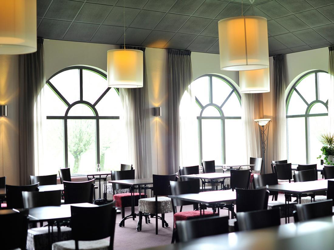 Port of Moerdijk Moerdijk Noord Brabant Hotel Restaurant