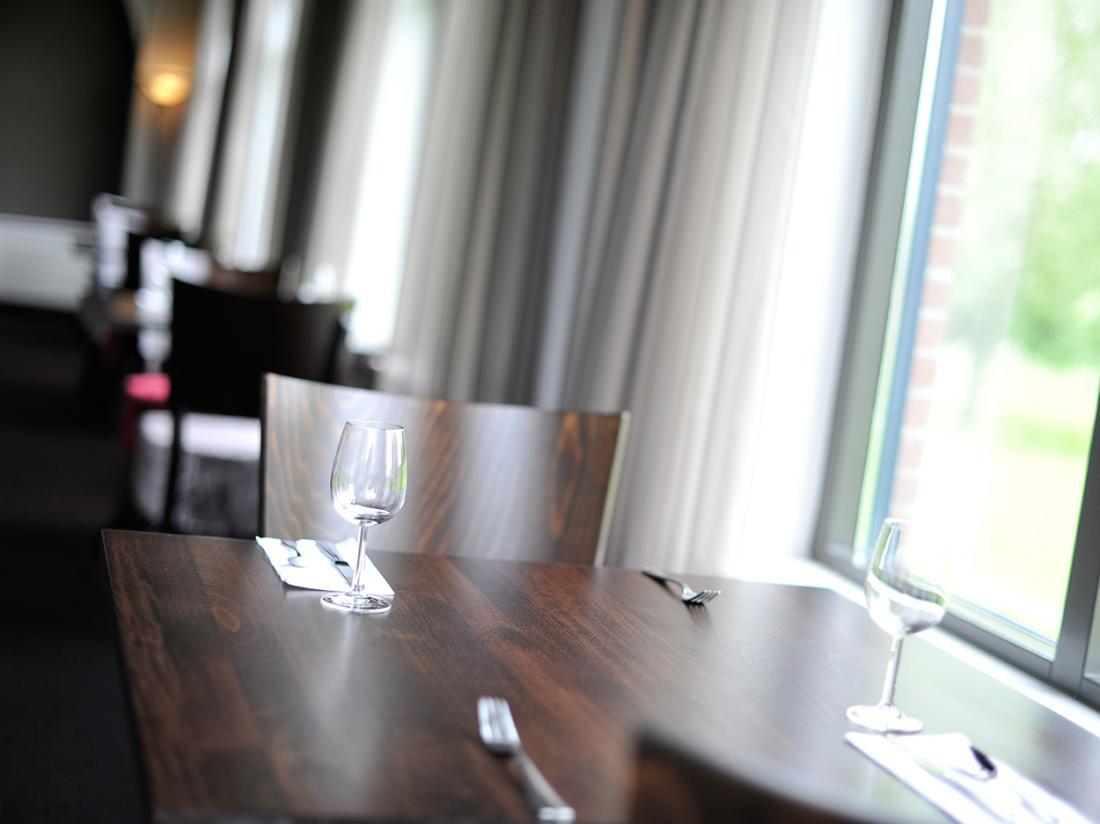 Port of Moerdijk Moerdijk Noord Brabant Restaurant Diner