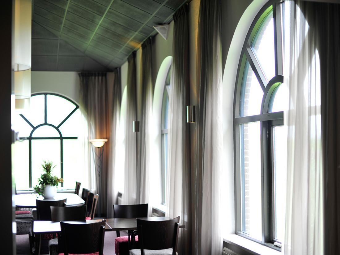 Port of Moerdijk Moerdijk Noord Brabant Restaurant