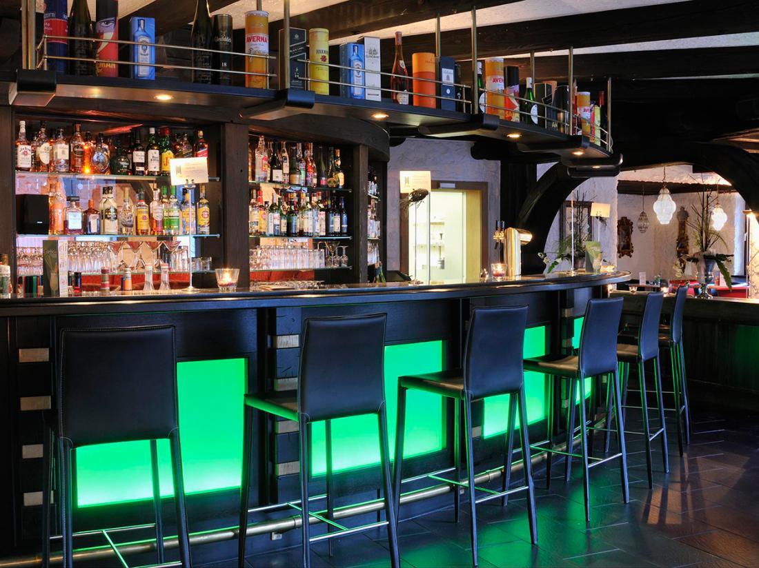 Hotel Lochmuhle Mayschoss Bar