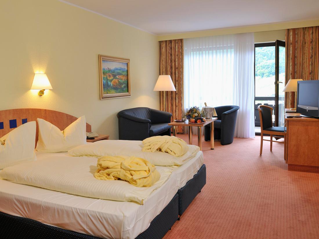 Hotel Lochmuhle Mayschoss Kamer