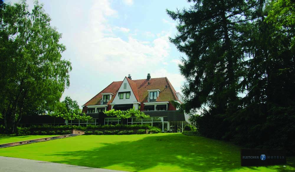 Fletcher_hotel_Sallandse_Heuvelrug_Overijssel_omgeving_natuur