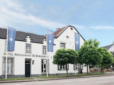 Hotelaanbieding Fletcher Hotel Valkenburg Exterieur