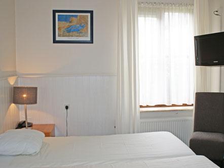 Hotelaanbieding Fletcher Hotel Valkenburg Luxe Kamer