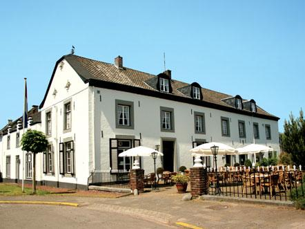 Weekendjeweg Hotel Valkenburg Exterieur