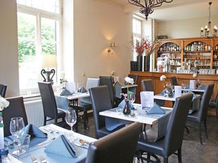 Weekendjeweg Hotel Valkenburg Restaurant