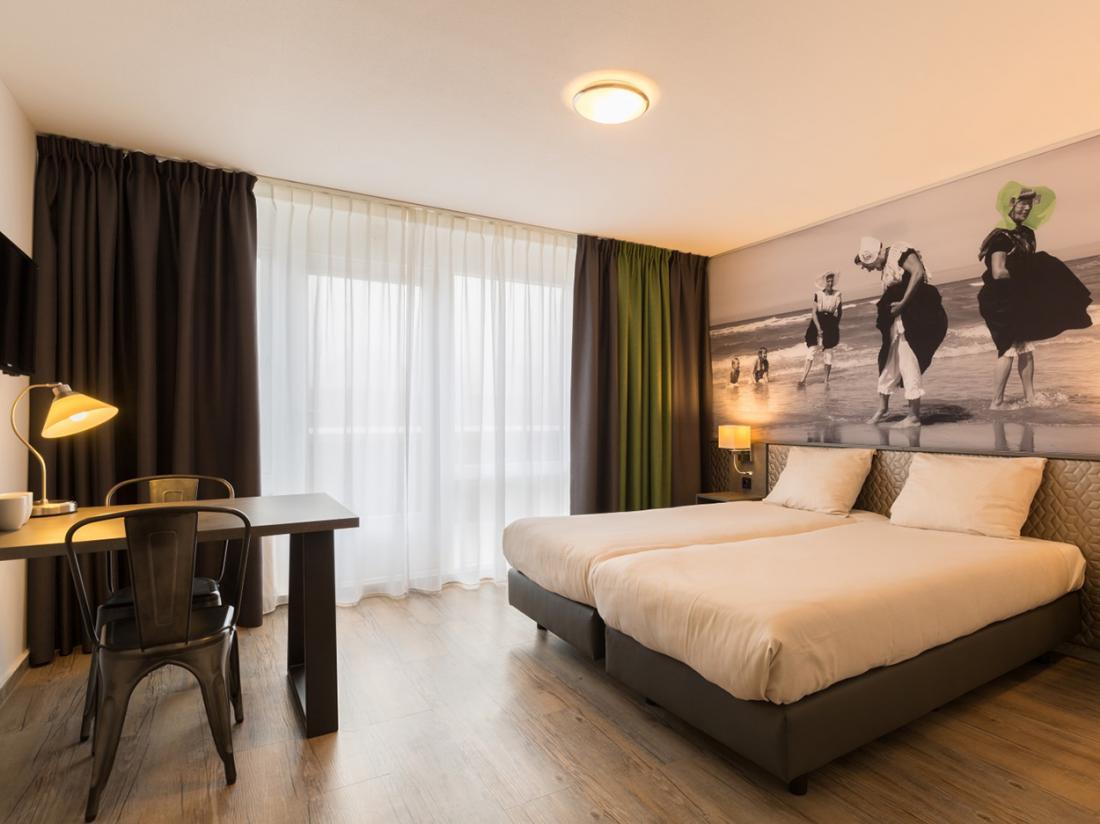 Hotel Zeeland Oostkapelle