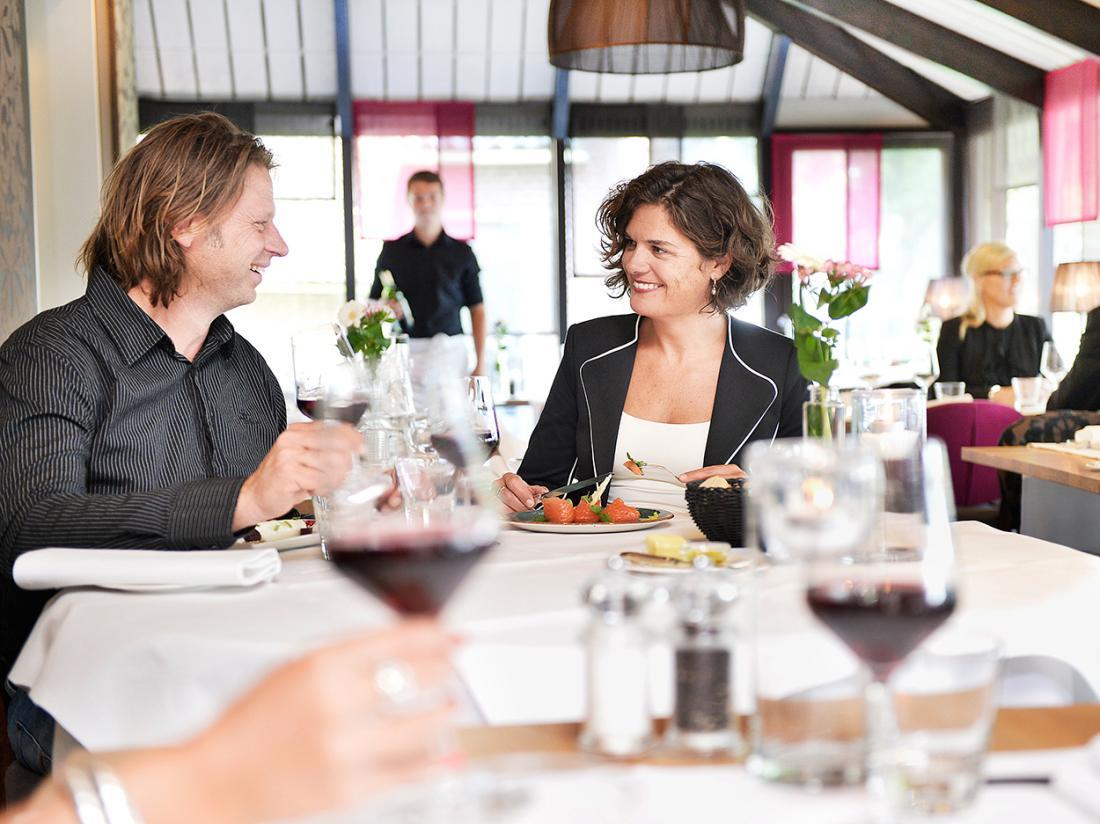 Weekendjeweg Dwingeloo Restaurant Diner