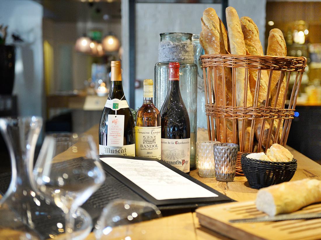 Weekendjeweg Dwingeloo Restaurant Menukaart