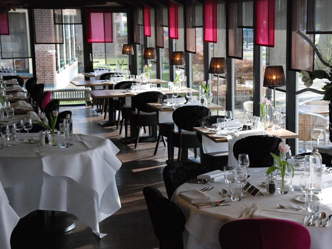 Weekendjeweg Dwingeloo Restaurant