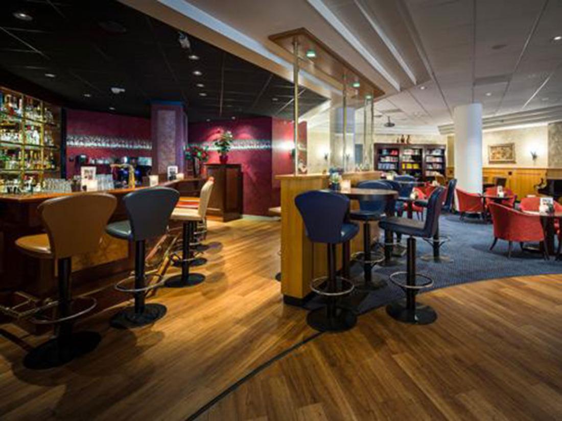 Weekendjeweg Scheveningen Bar