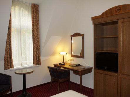 Hotelaanbieding Waalkade Tweepersoonskamer