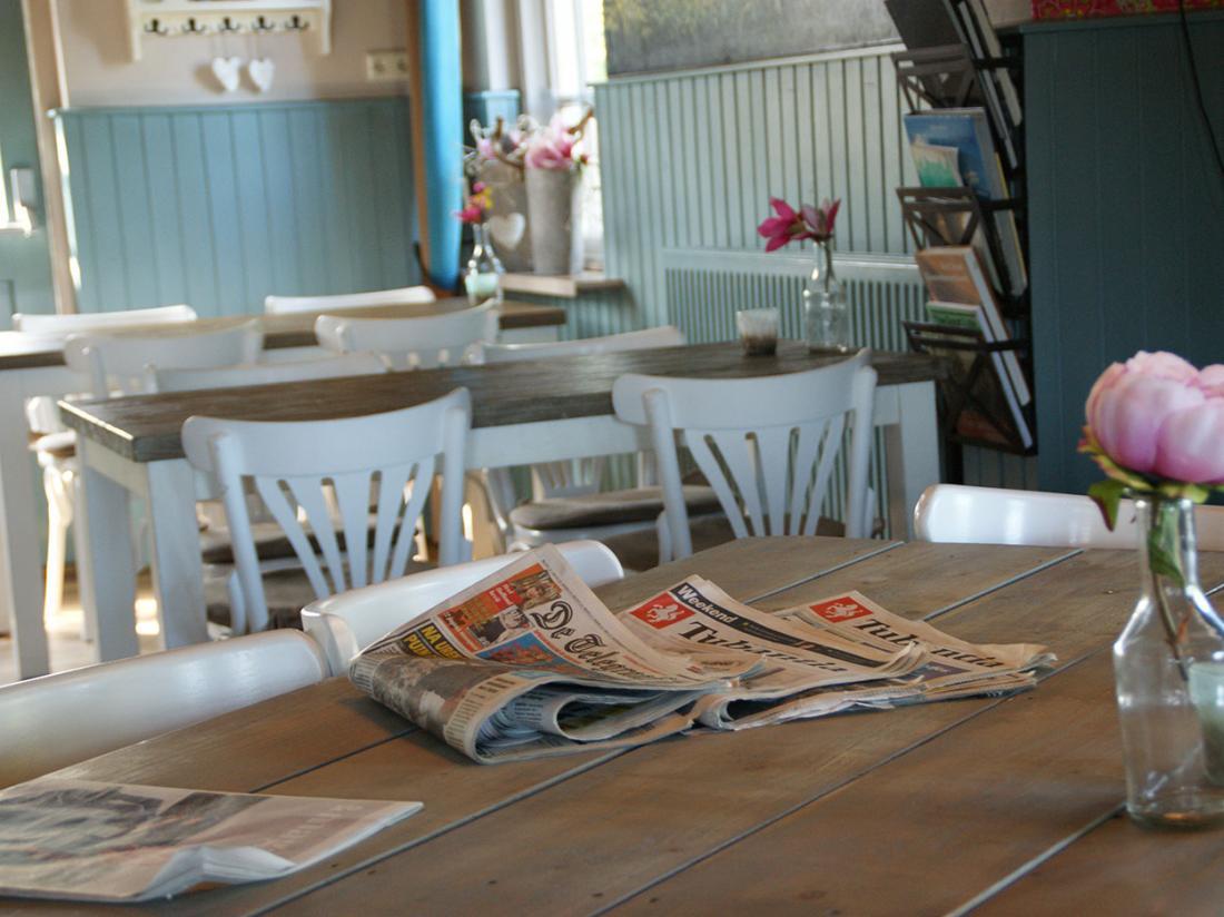 Weekendjeweg Oud Ootmarsum Restaurant