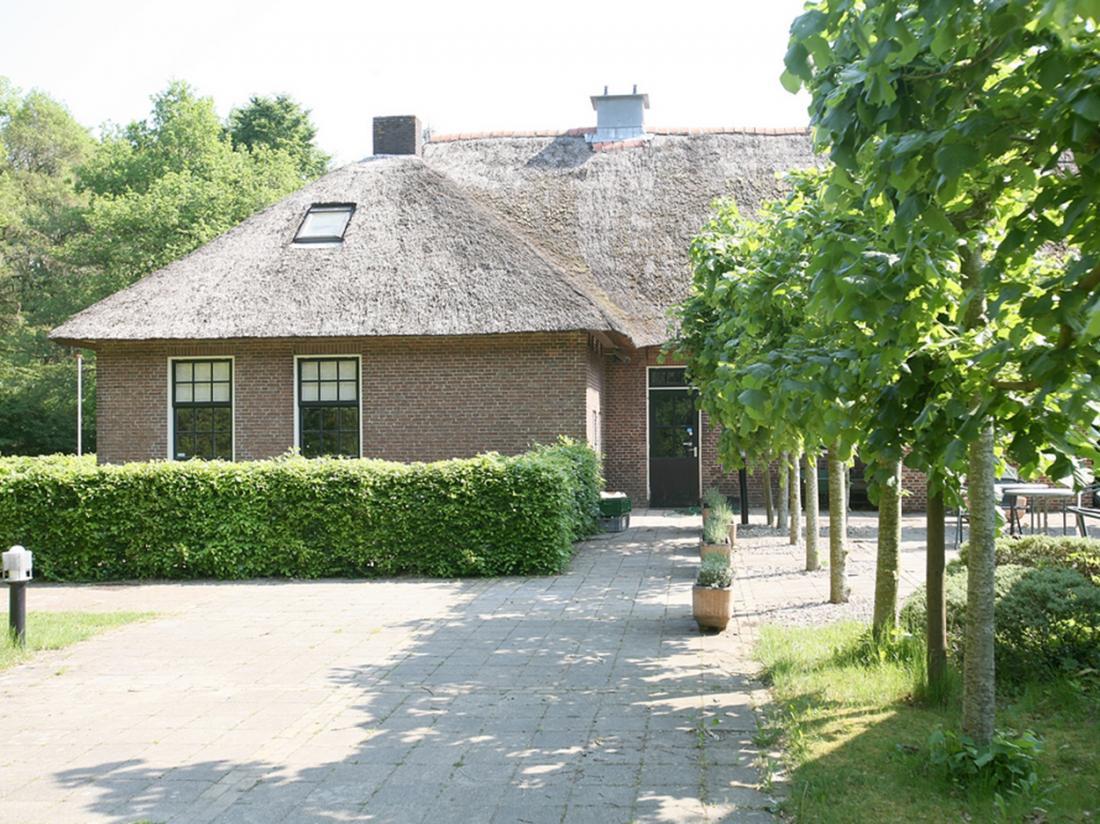 Landhotel Diever Drenthe Hotel