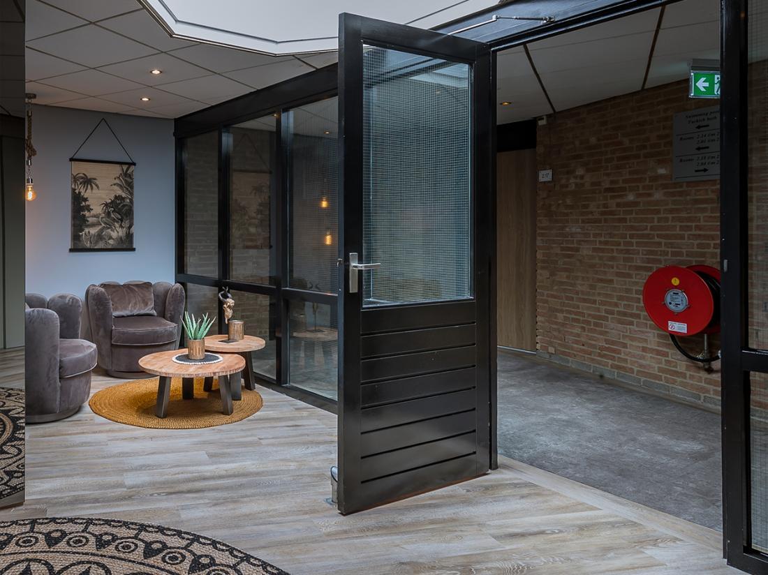 Hotelarrangement Raalte Lounge