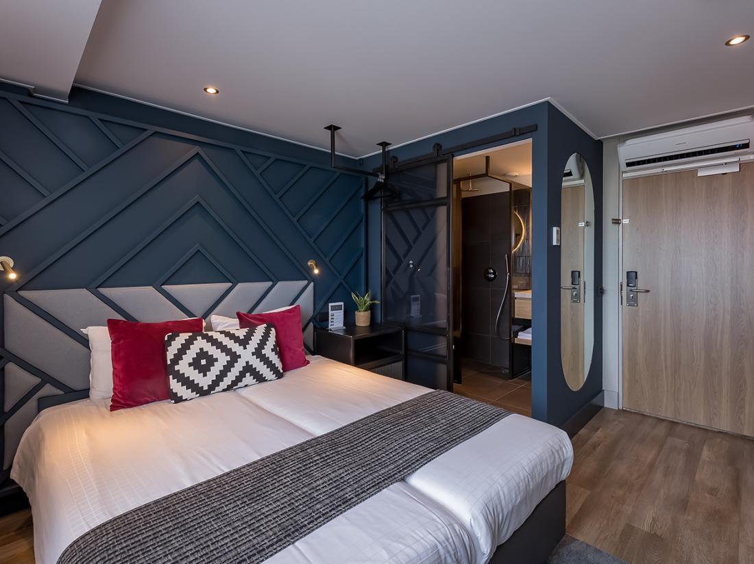 Weekendjeweg Raalte Hotelkamer