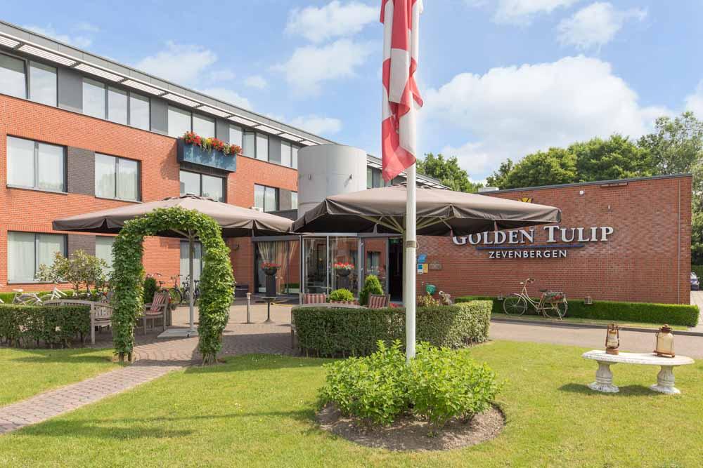 Hotelaanbieding_Golden_Tulip_Hotel_Zevenbergen_natuur
