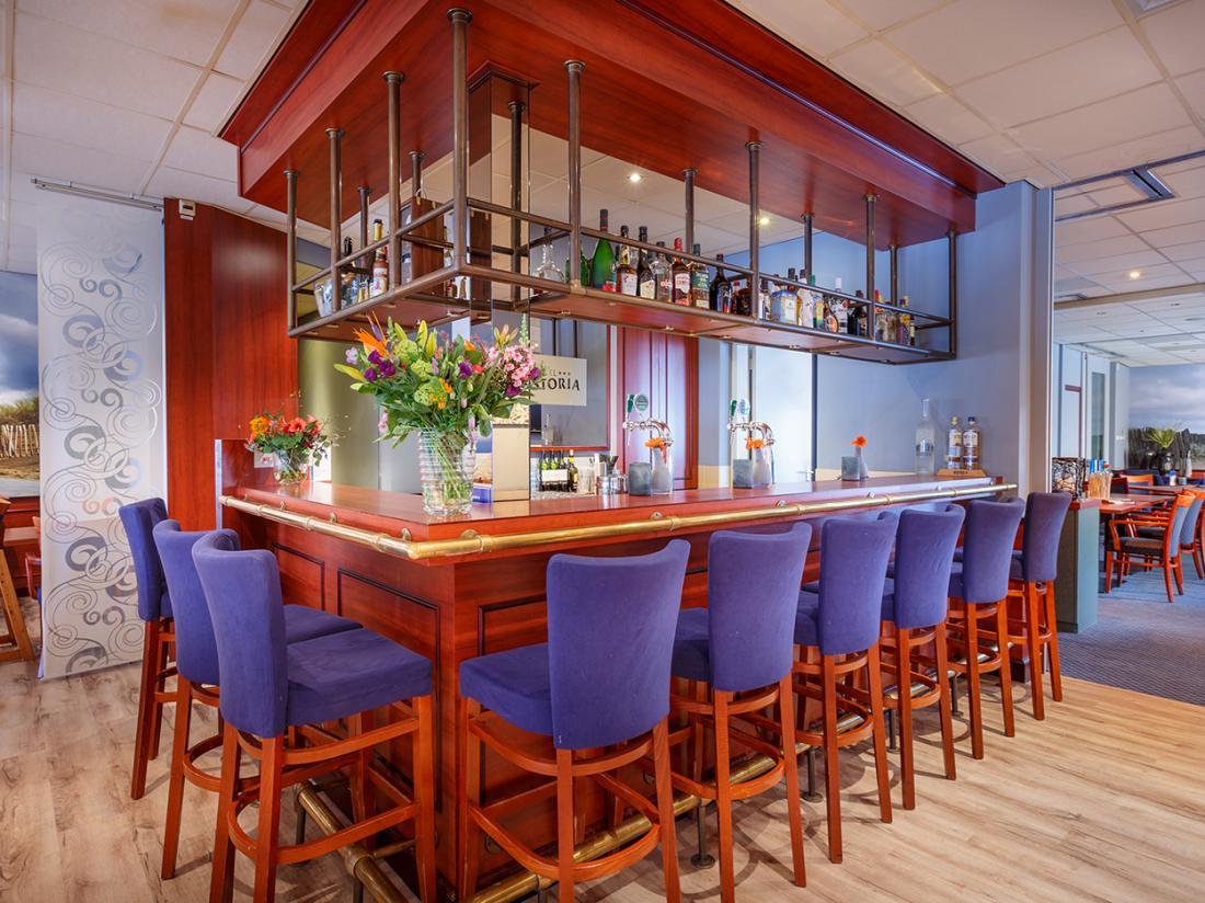 Hotel Astoria Noordwijk aan Zee Bar