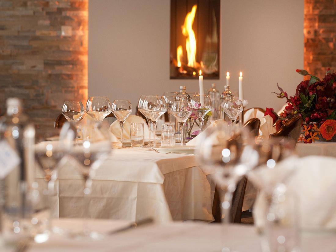 Hotelaanbeidng Overijssel Restaurant