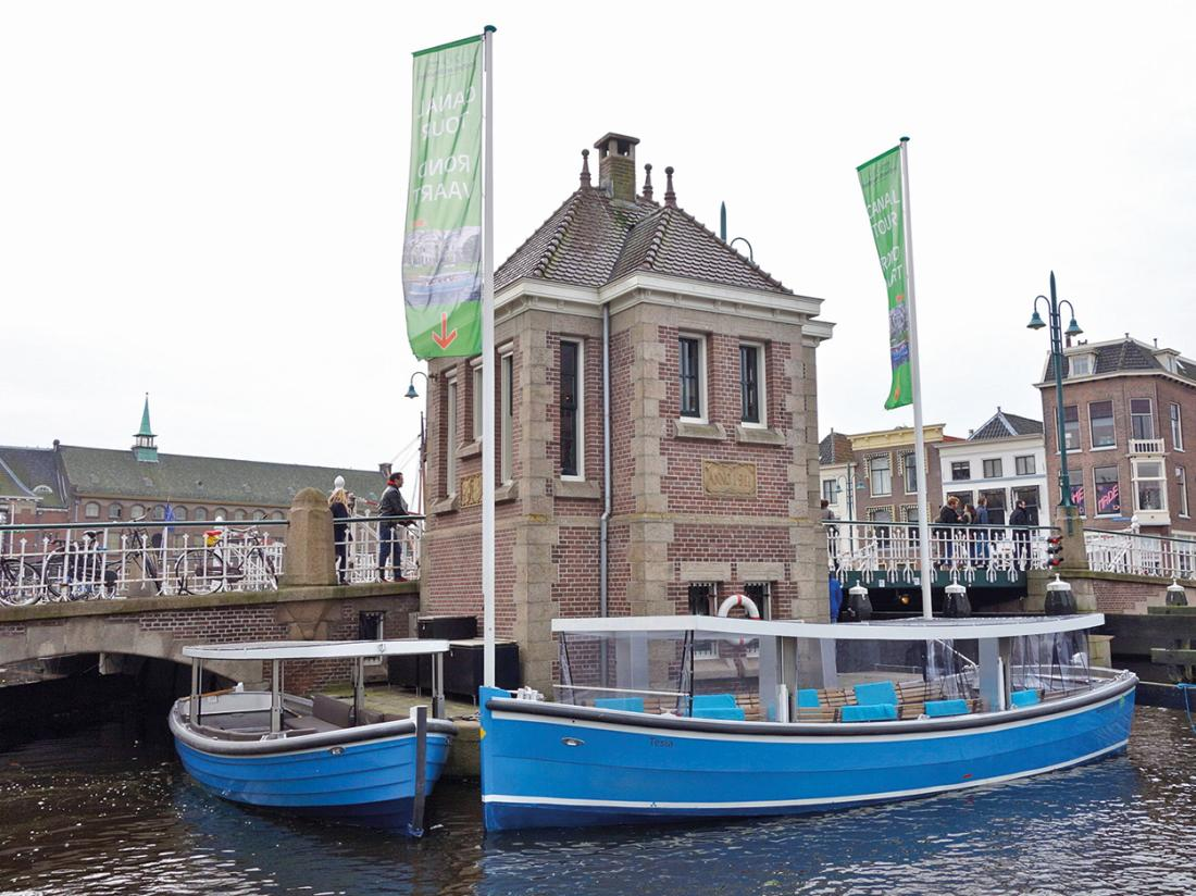 Leidenhaven