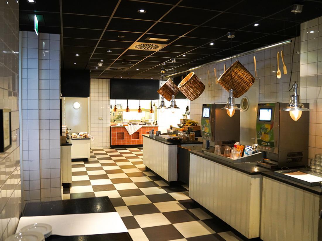Resort Bad Boekelo Hotel Restaurant
