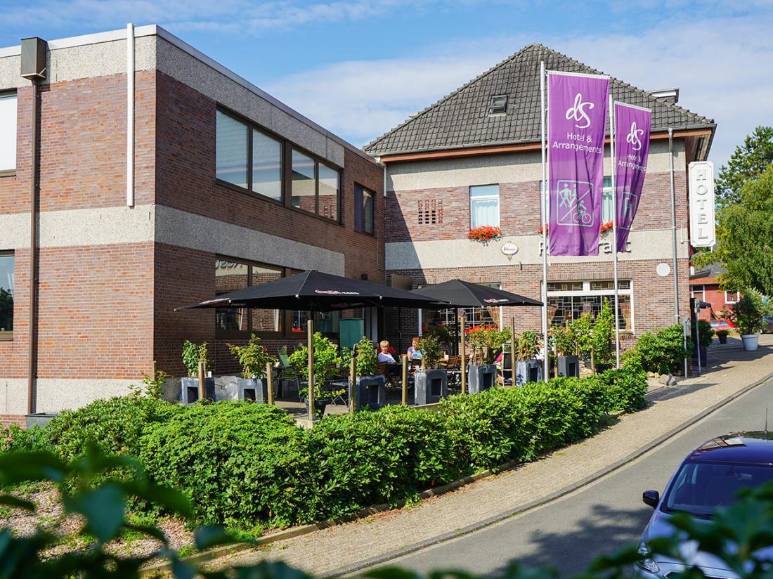 Duitsland Hotel Exterieur