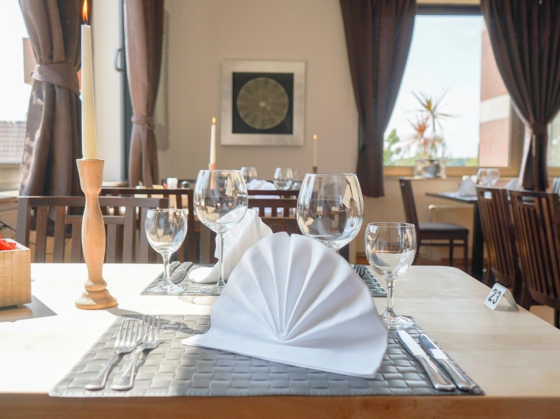 Hotelarrangement Duitsland Restaurant