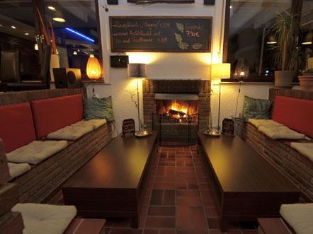 Hotelarrangement dS Hotel Freizeitcenter Vreden Gastronomie
