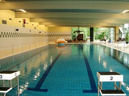 Ds Hotel Freizeitcenter Vreden Hotel In Nordrhein Westfalen Vreden