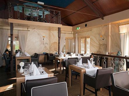 Fletcher Hotel Restaurant Heidehof Friesland restaurant