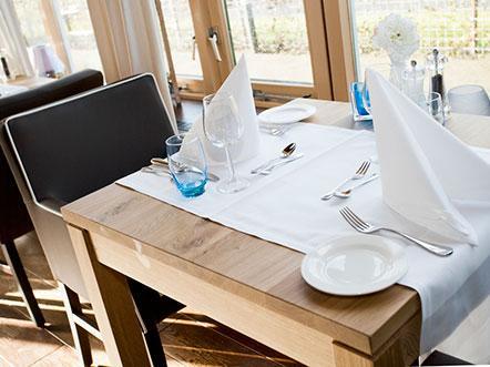 Hotelaanbieding Heerenveen restaurant