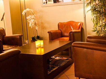 Weekendjeweg Heerenveen lounge