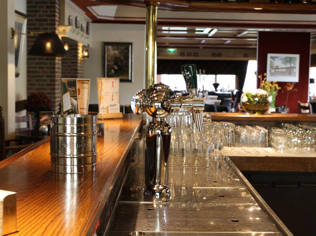 Hotelaanbieding Overijssel Bar