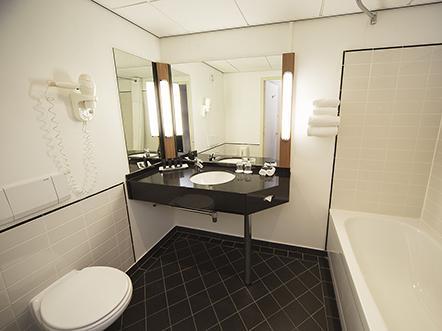 Bilderberg europa hotel hotel in zuid holland den haag