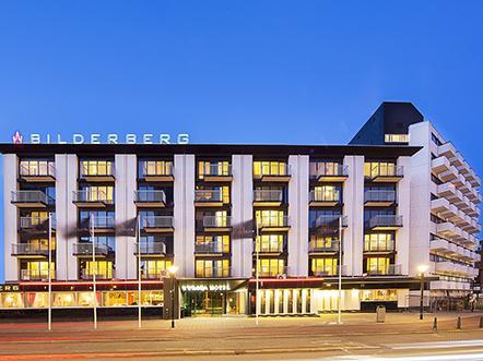 hotelaanbieding den haag aanzicht