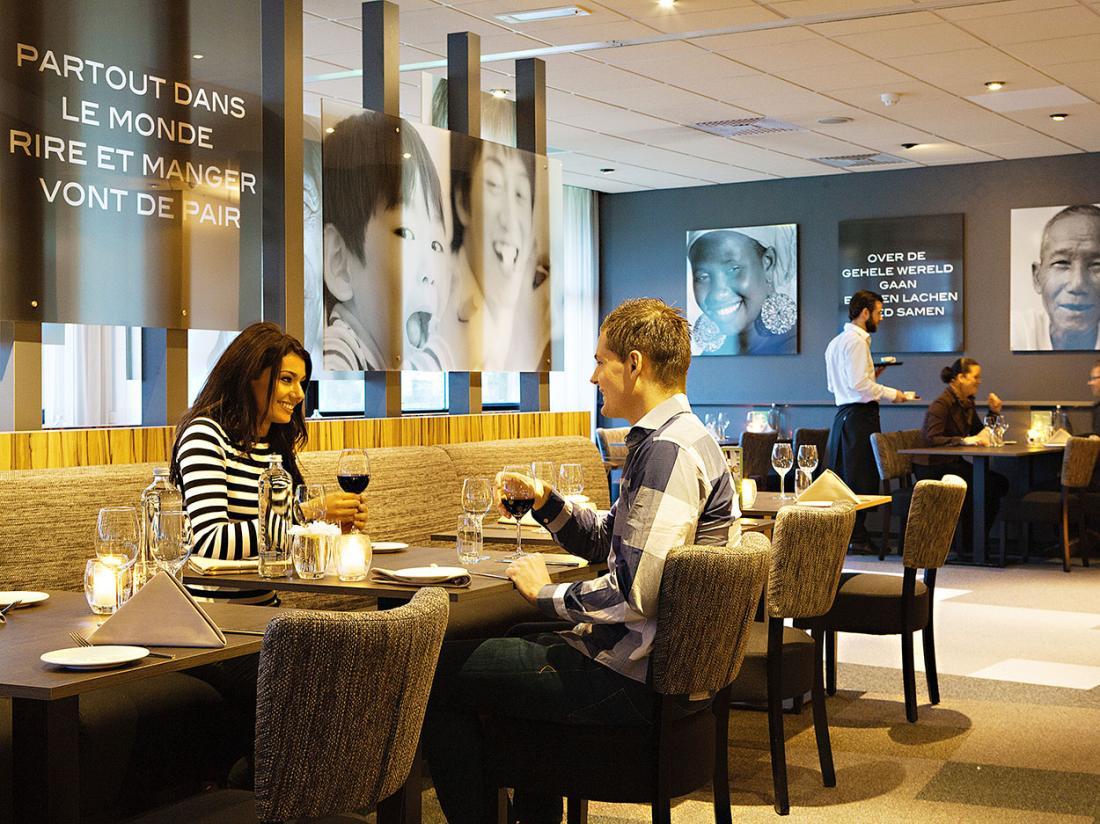 Hotelaanbieding Veghel Restaurant