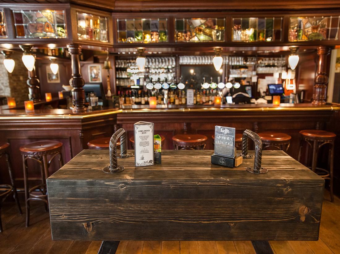 Brouwhotel Parkzicht Bar Groningen Veendam