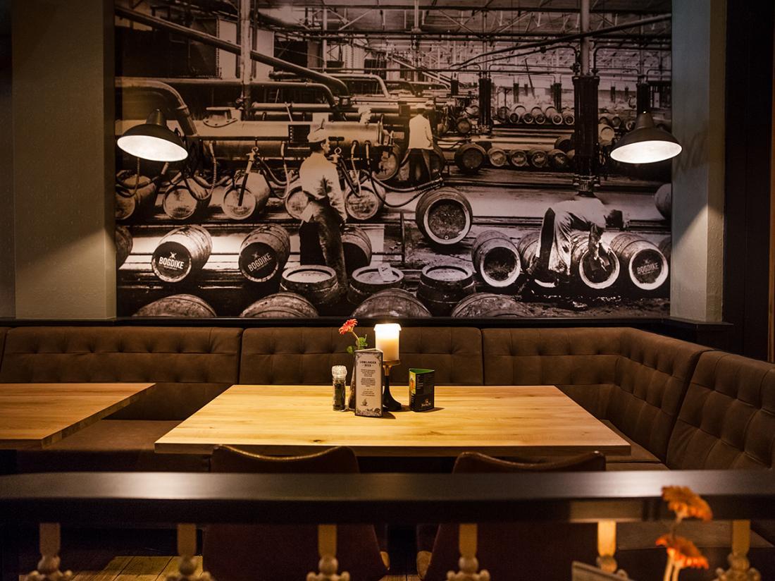 Hotelaanbieding Groningen Restaurant