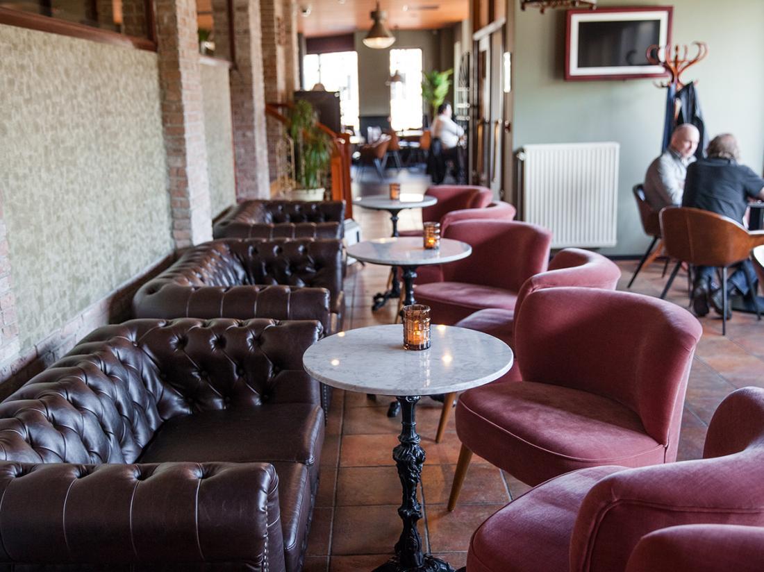 Hotelarrangement Groningen Veendam Bar
