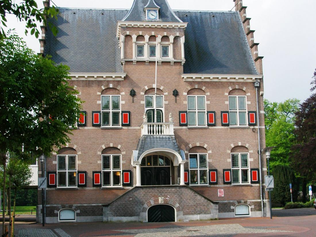 Weekendje weg Omgeving Groningen Brouwhotel