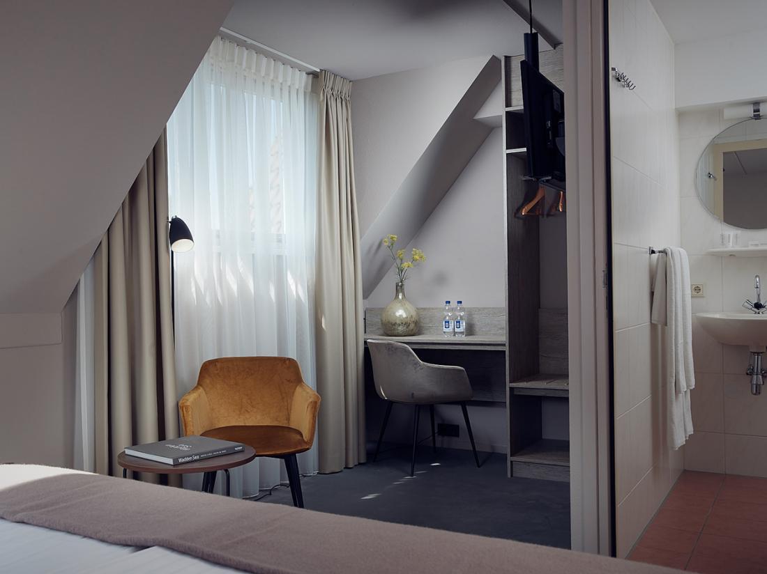 Hotel Prins Hendrik Texel Oosterend ComfortVeraf