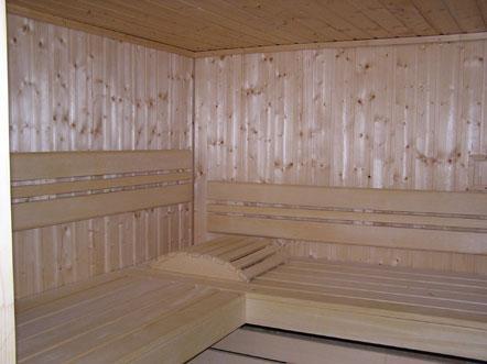 Hotelarrangement Hotel Villa Opdensteinen Duitsland Sauna
