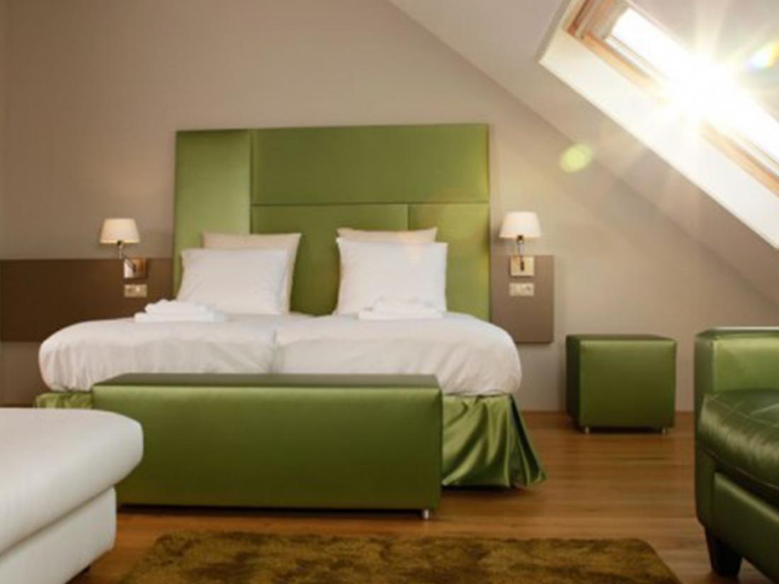 Hotelaanbieding Giethoorn Deluxe Kamer