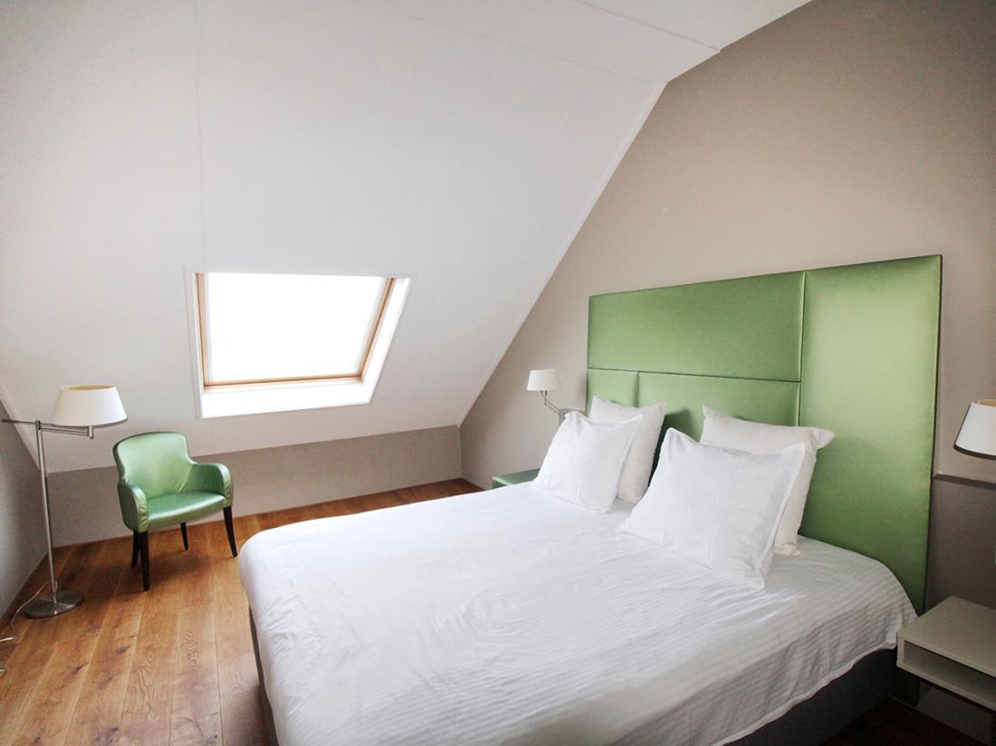 Weekendjeweg Giethoorn Comfort Kamer