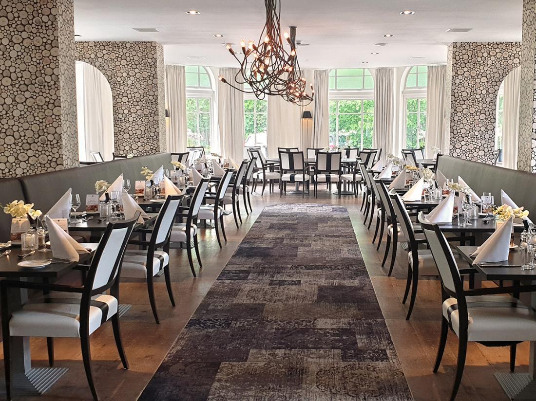 Fletcher Hotel Mallejan Vierhouten Restaurant