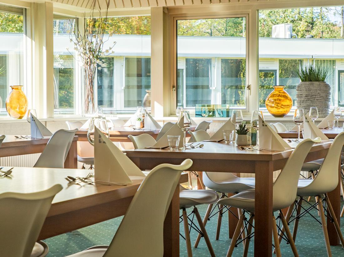 Hotel Mennerode Weekendje Weg Restaurant Genieten