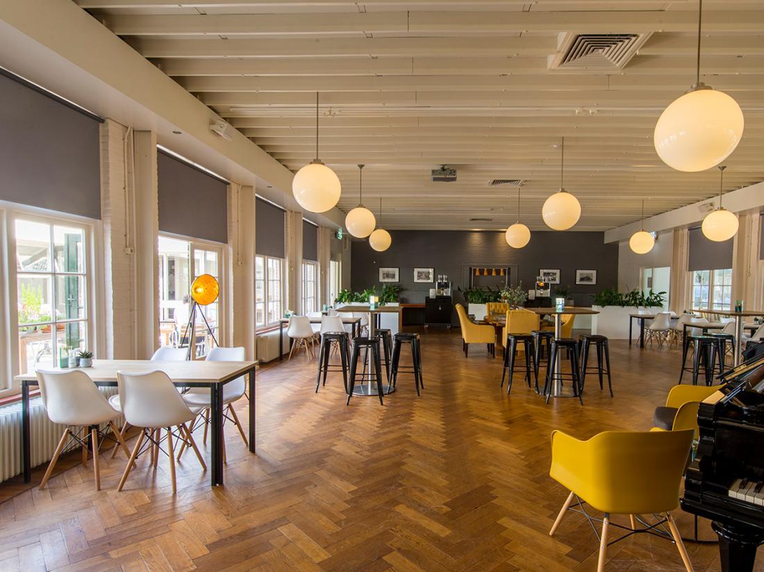 Hotel Mennerode Weekendje Weg Schaapskooi